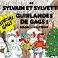 Sylvain et Sylvette : Guirlandes de gags